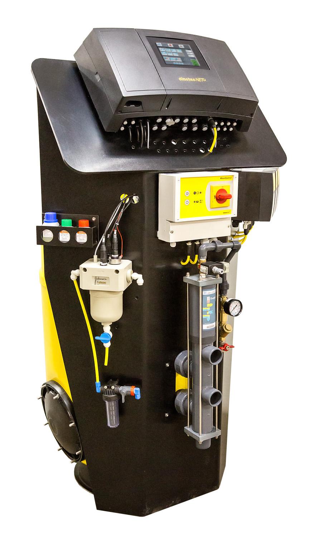 Instalatie de tratare a apei - Net+ Watercom